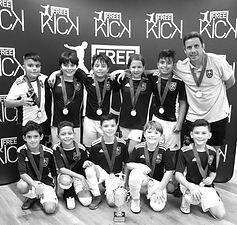 FD Futbol club story