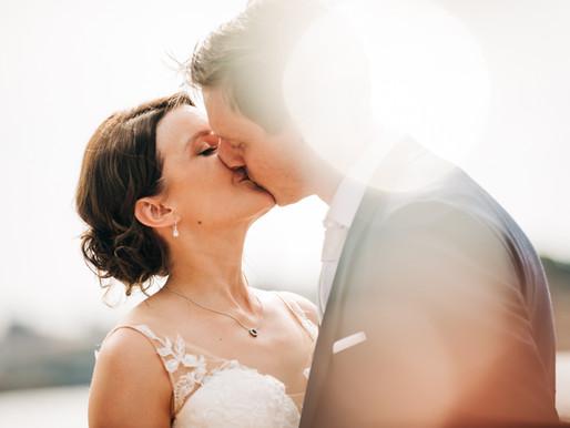 Rebecca & Ed | Balmain Wedding