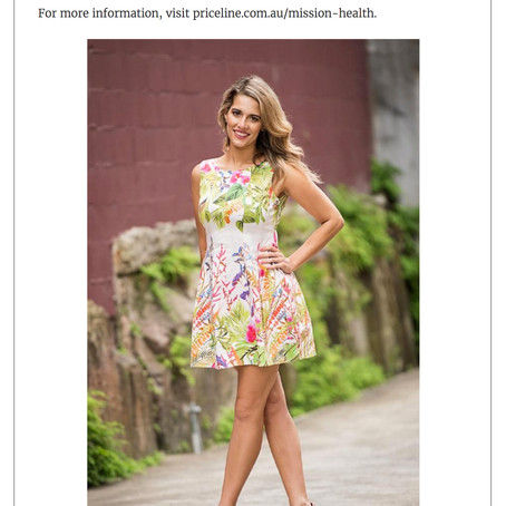 Priceline Mission Health - Bianca Venuti