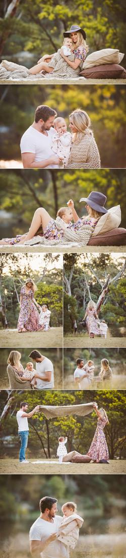 Amanda Haslam Collage