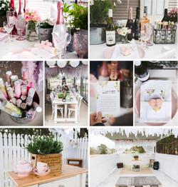 Grace & Sam Details Wedding