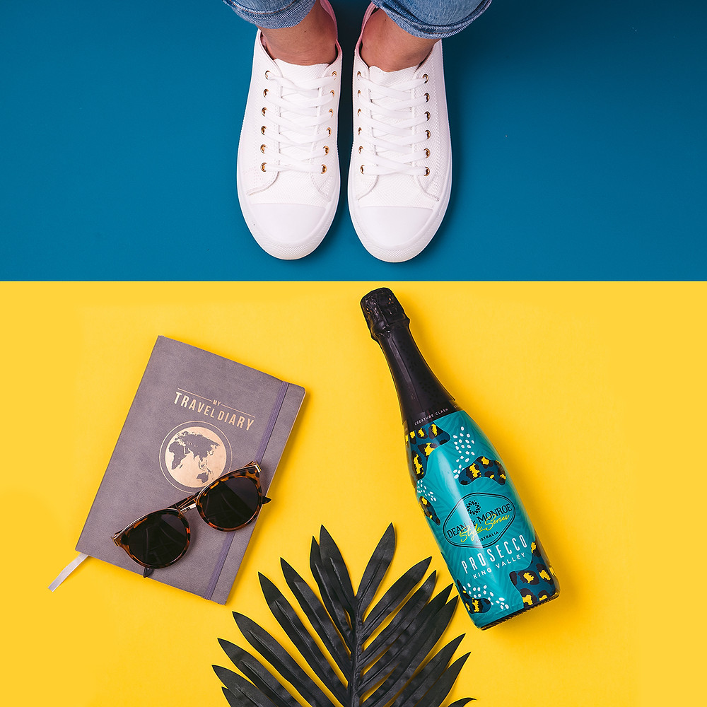 product photography, lifestyle photography, e-commerce, online shopping, online selling,wine, travel, travel diary, bright, fun, side hustle, amazon, ebay, shopify, wendy chung photography