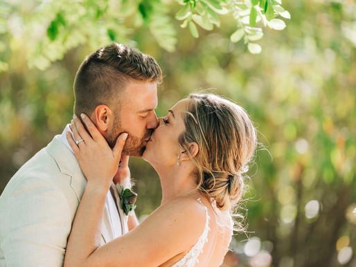 Lauren & Jacob's Seclusion's Wedding