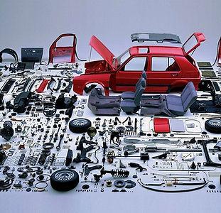 Магазин аксесуарів для автомобіля