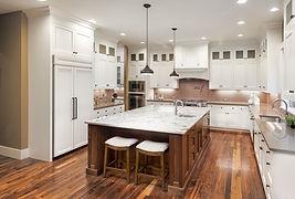 Finished Kitchen Remodeling - San Jose, CA