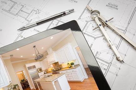 Blueprints for Residential Remodeling - San Jose, CA