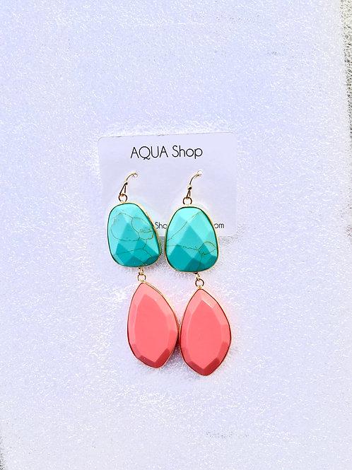 Azria Earrings