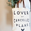 Thumbnail: Lover of Cancelled Plans Canvas Tote