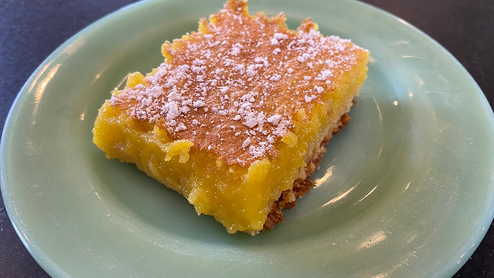 Lemon Square (GF)