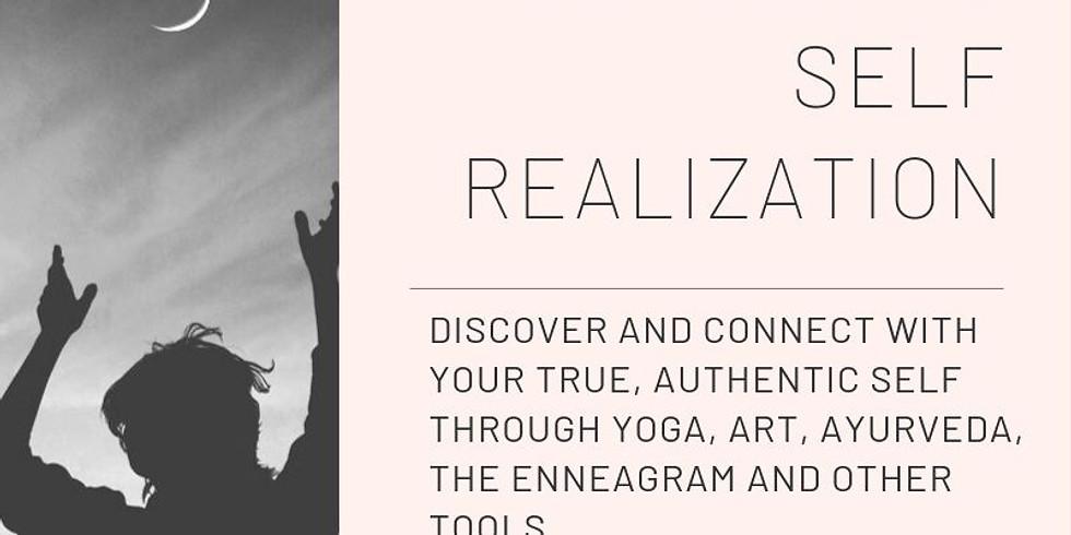 The Art of Self Realization