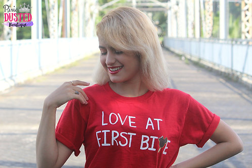 Amor a Primera Mordida