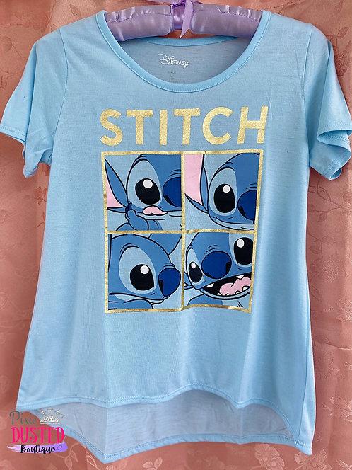 Cubitos de Stitch