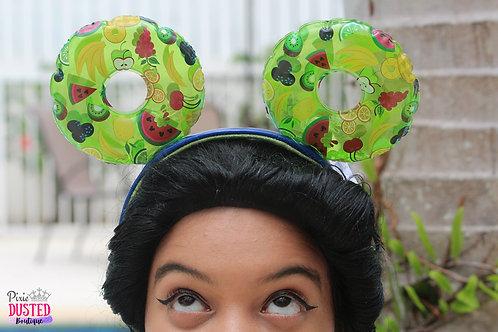 Orejitas Disney: Verano