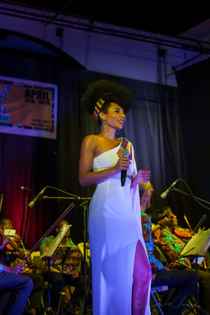 Jazz in Accra