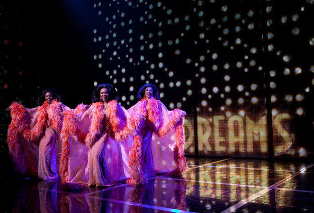 Dreamgirls Musical