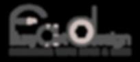 Fluxy Art Design Logo