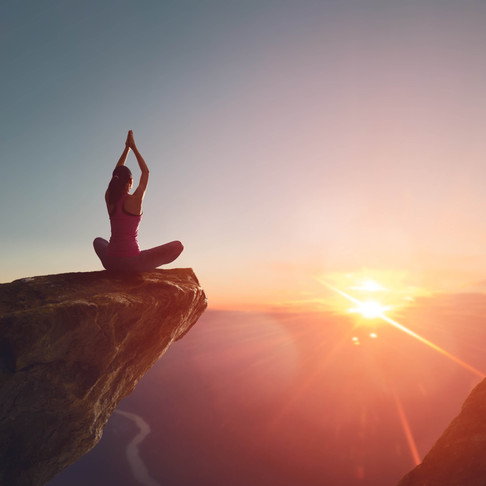 Were you Born to be a Meditation Teacher