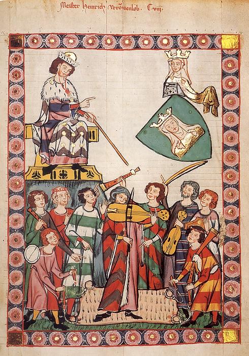 Heinrich_von_Meißen_(Frauenlob),_Minnesä