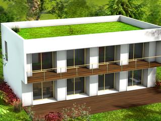 Homani construction