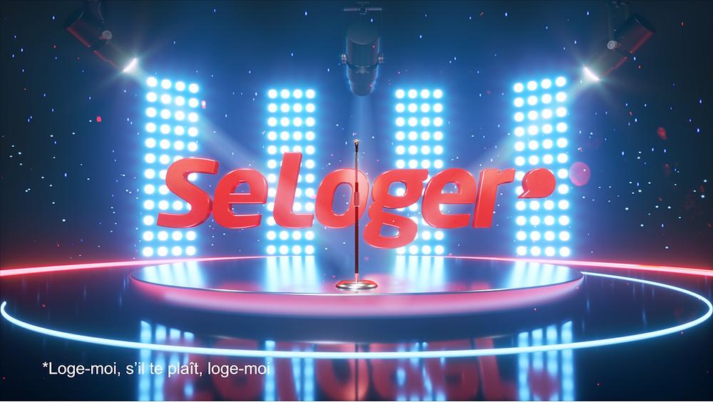 SeLoger donne de la voix avec The Voice