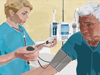 Extrait d'un film médical pour une agence de communication Pencil Park