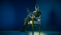 Batman.(Série de super-héros)
