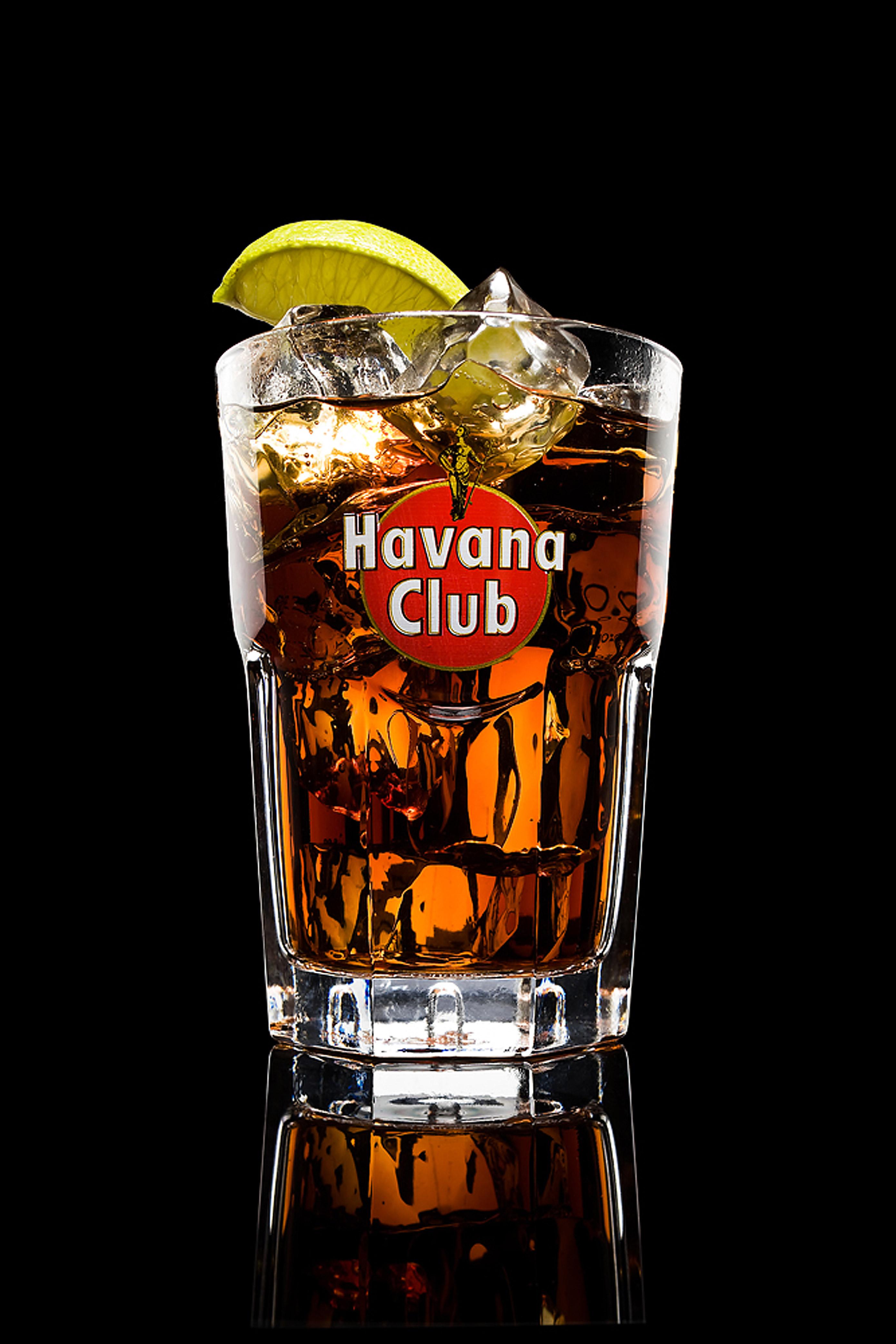 havana club Cuba Libre Granity