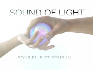 Sound of Light parfum