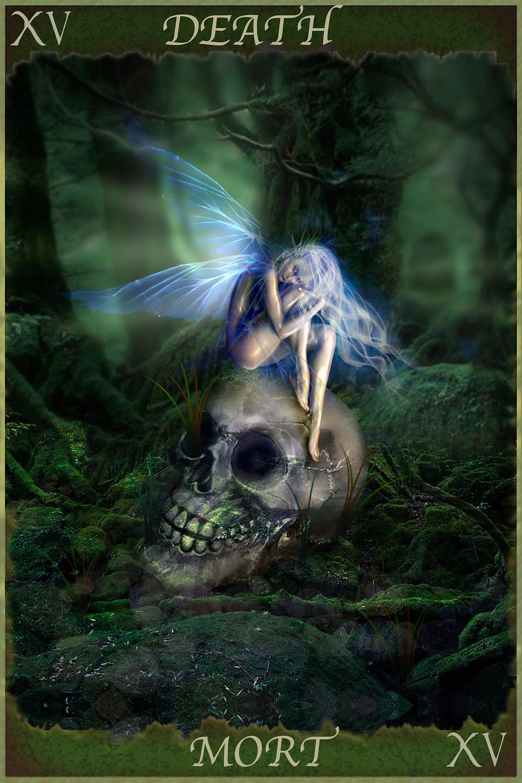La Prophétie des fées natacha lobanova