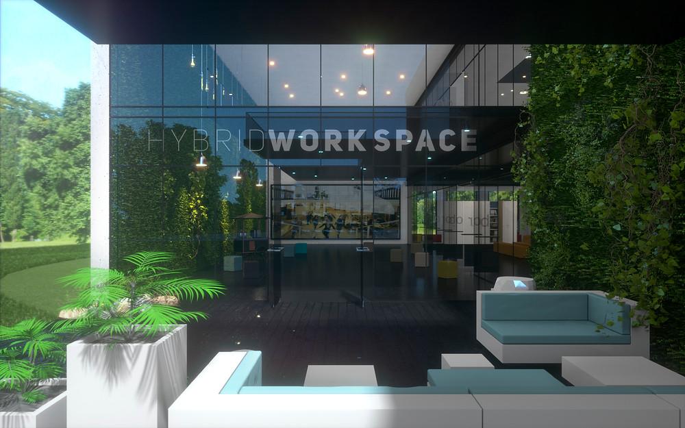 graphiste 3d freelance, architecture 3d