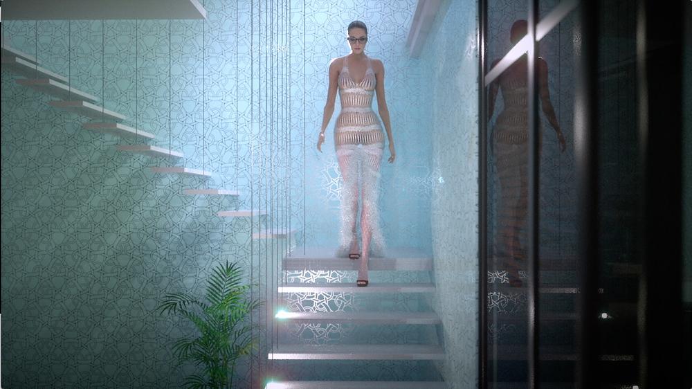 architecture 3d, personnage 3d, graphiste3d freelance