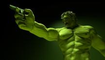 Hulk.(Série de super-héros)