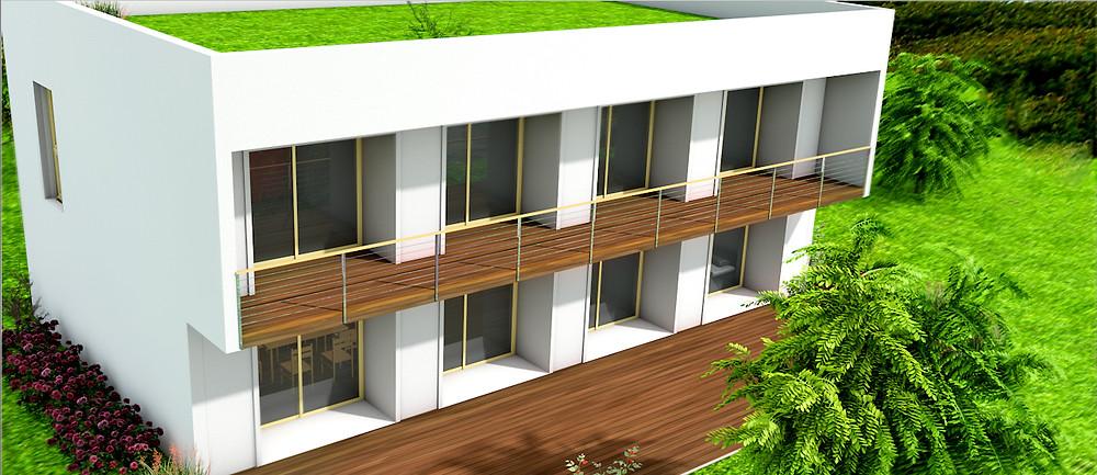 natacha lobanova architecture 3D