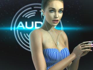 Découvrez Audio-3D Headphones