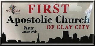 FAC Clay City