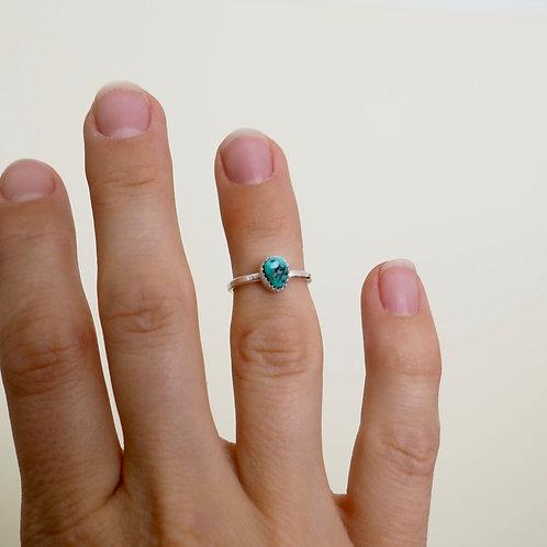 Nugget Midi Ring III