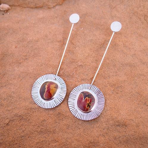 Summer Sun Earrings IV