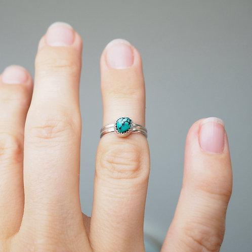 Nugget Midi Ring I
