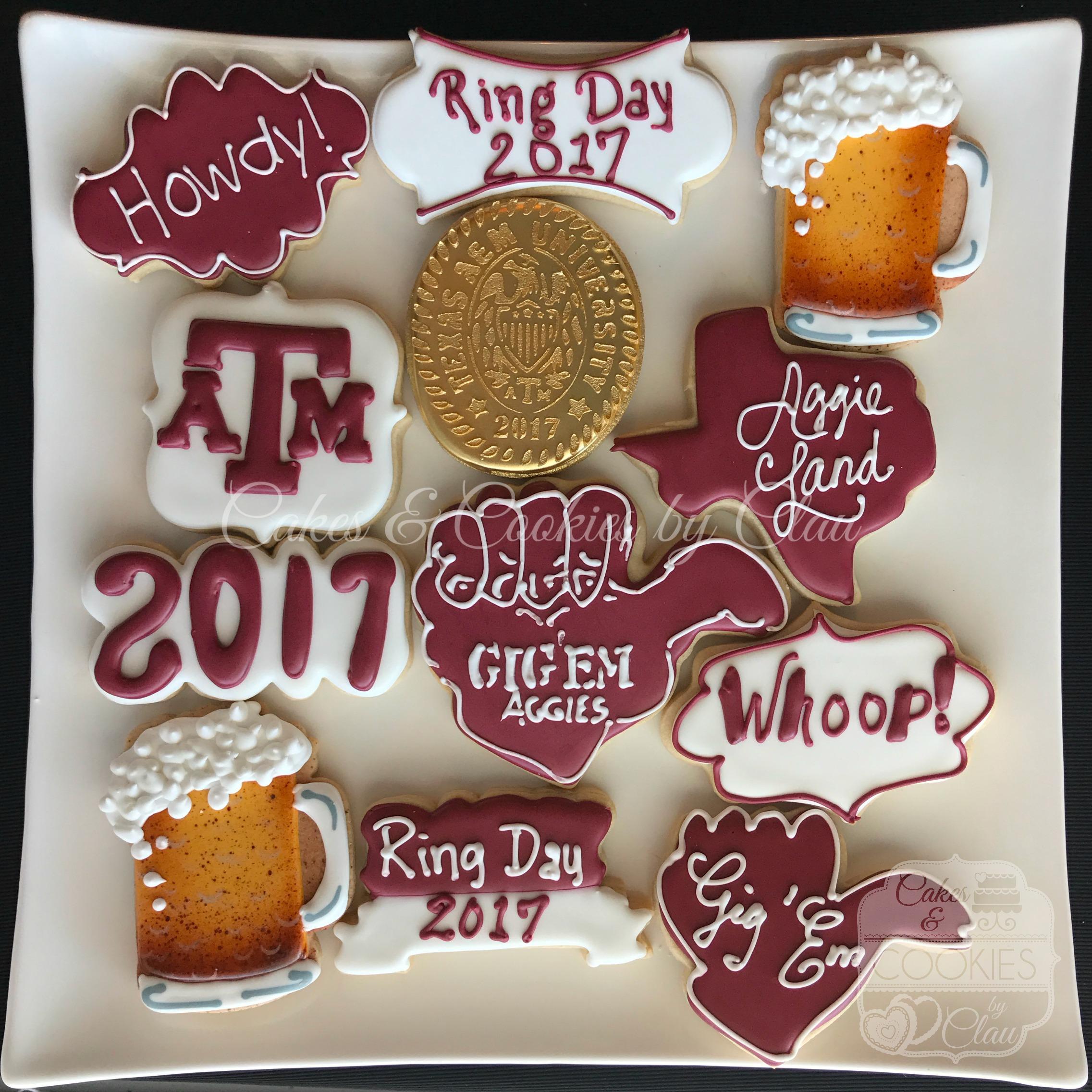 2017 - TAMU Ring Day 4