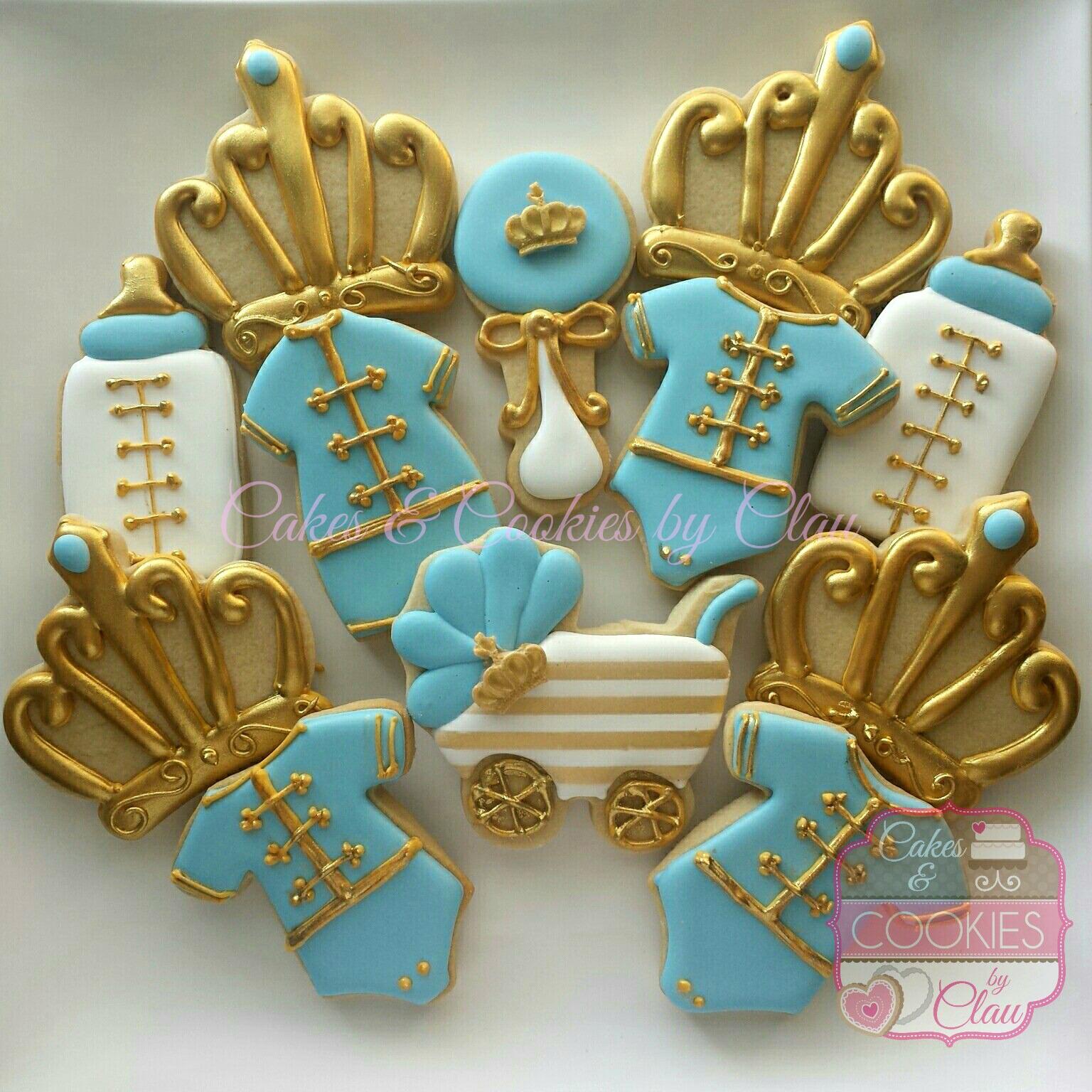 Royal Cookies