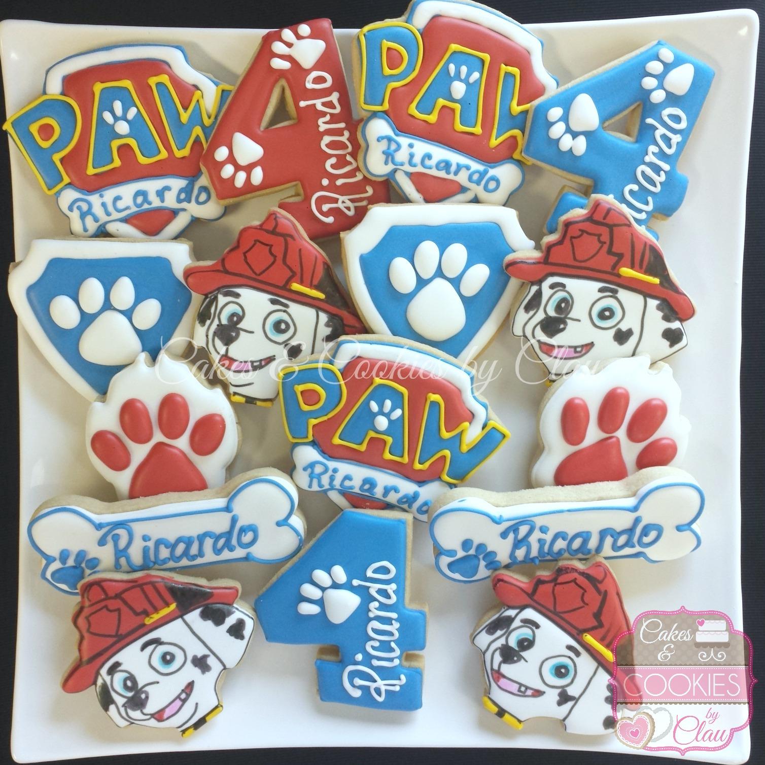 Paw Patrol - Ricardo