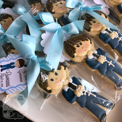 First Communion Favors - Giovanni