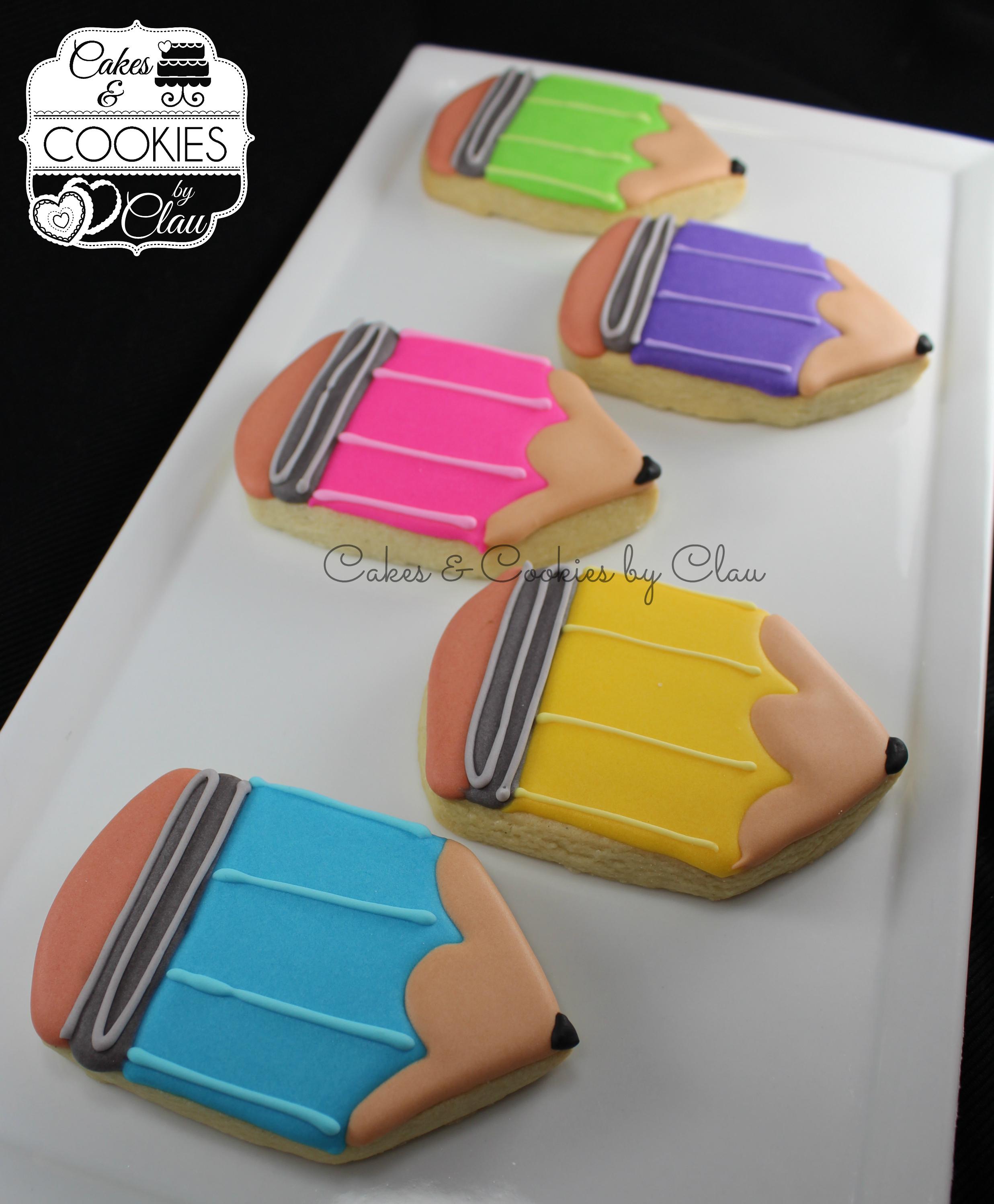 Pencil Platter