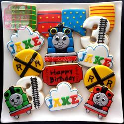 Thomas the Train - Jake