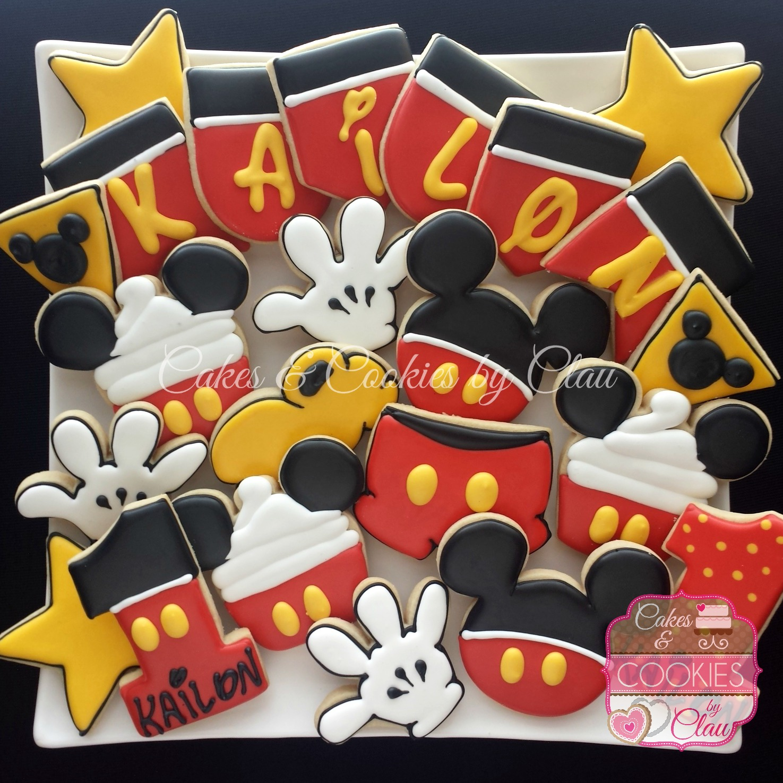Mickey Mouse - Kailon