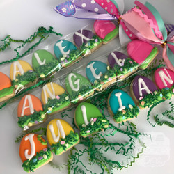 Easter - Minis Personalized