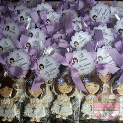 First Communion Favors - Mia