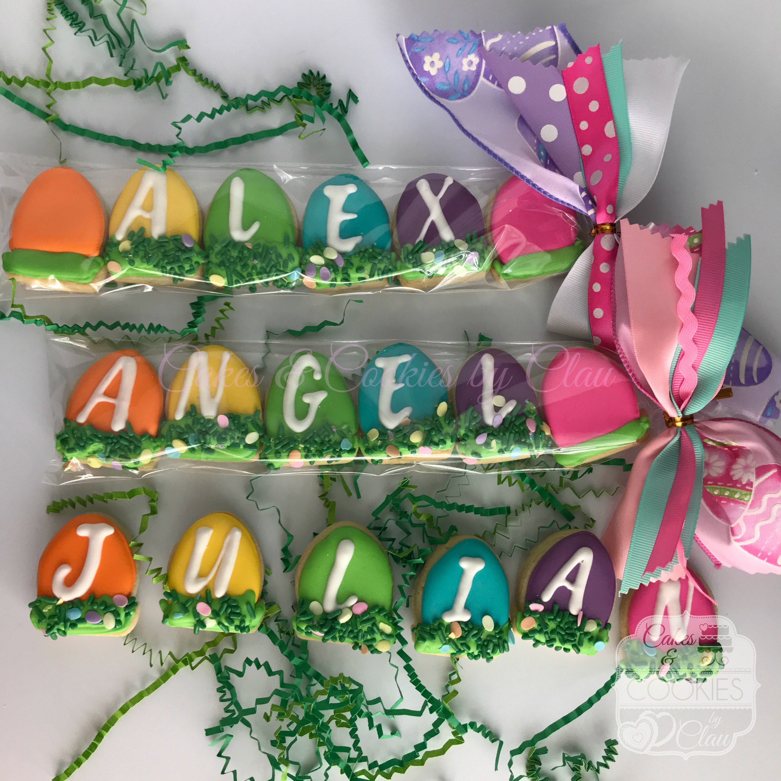 Easter - Minis Personalized 2