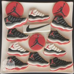 Nike Shoes - Chris