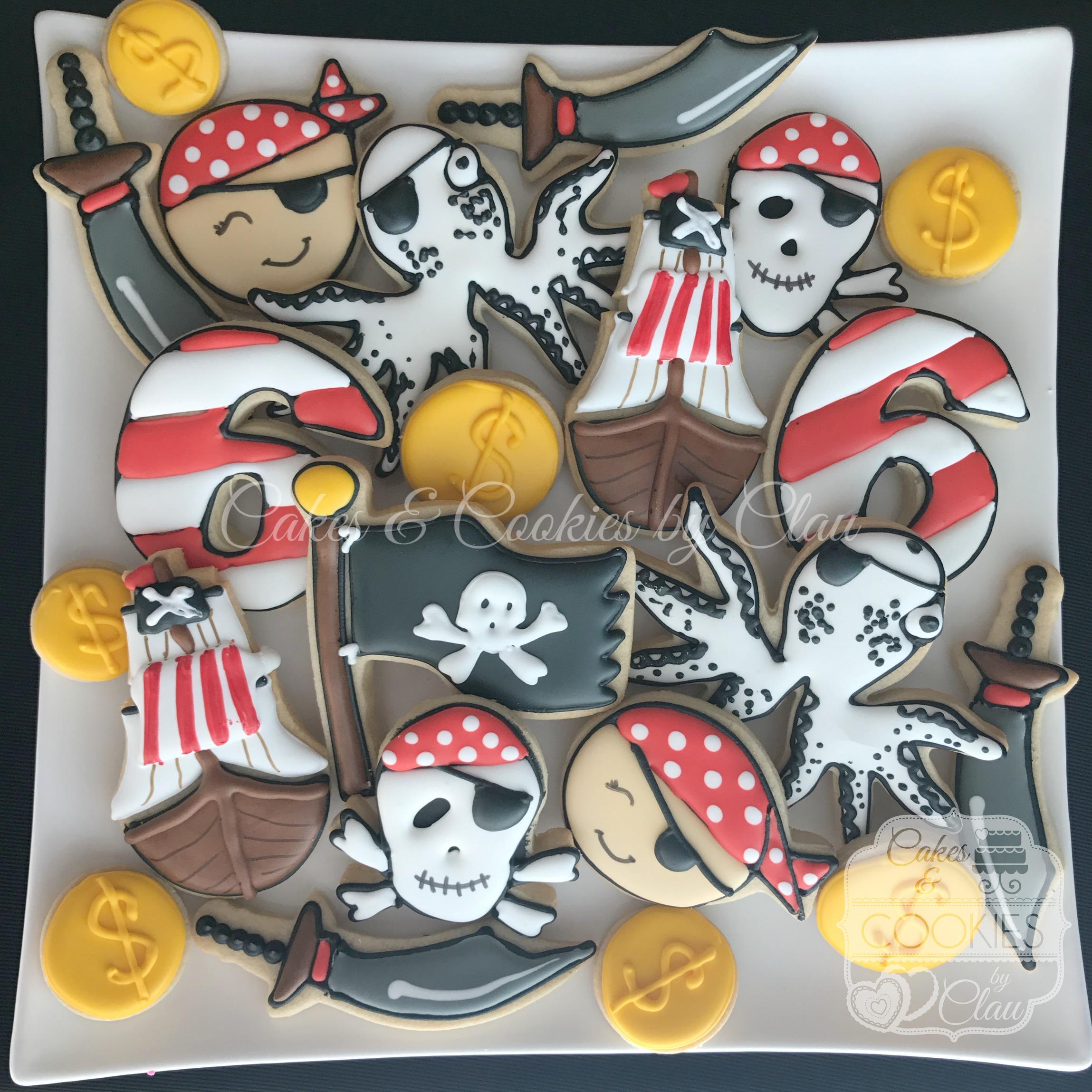 Pirate - Brayden